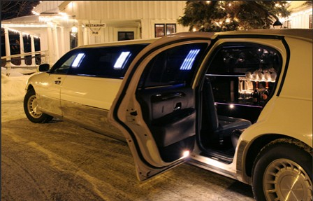 PHX - Phoenix Sky Harbor  Destination Transfer Limos Banner