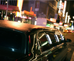 night on the town limos